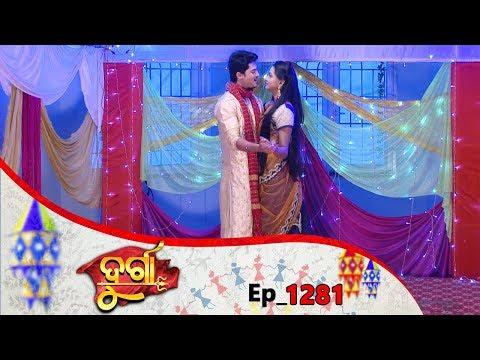 Xxx Mp4 Durga Full Ep 1281 15th Jan 2019 Odia Serial TarangTV 3gp Sex