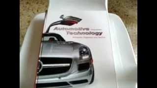 Automotive Technology   Prins, Diag  and Svc 4th ed   J  Halderman