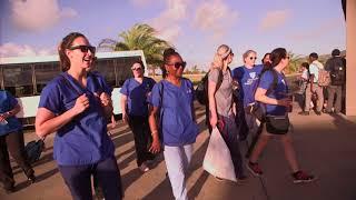 AFT Heroes: Nurse Volunteers to PR and USVI