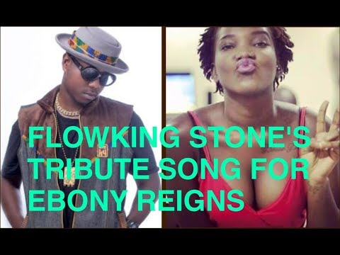 Xxx Mp4 Flowking Stone My Tribute Song To Ebony Reigns 3gp Sex