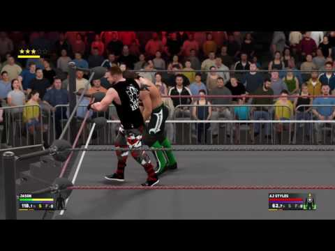 Xxx Mp4 WWX Title Match Me Vs AJ Styles 3gp Sex