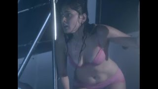 Manjari Phadnis Hot Boobs in 2 Piece Bikini From Warning