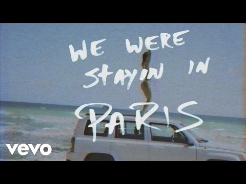 Xxx Mp4 The Chainsmokers Paris Lyric 3gp Sex