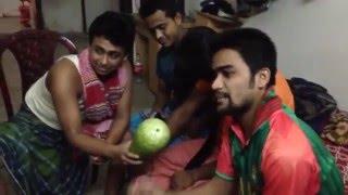 funny talk show bangladesh vs india match fixing