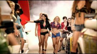 Basshunter - Angel In The Night (HD OFFICIAL VIDEO)