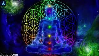 Aura Cleansing & Boost Positive Energy (432Hz) - Balance All Chakras | Chakra Healing