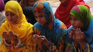 Why I became a Christian in Pakistan - Ex-Muslim Girl