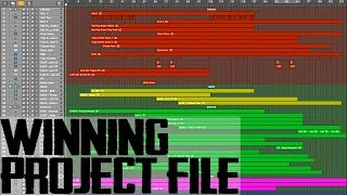 HOLY GRAIL OF PROJECT FILES