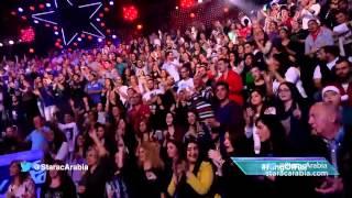 شب خالد ومحمد شاهين في البرايم 15 من ستار اكاديمي 10 -C