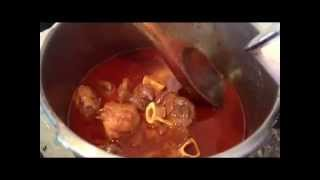 How to make Nihari