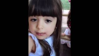 Very Cute/Funny Persian Kids 2012