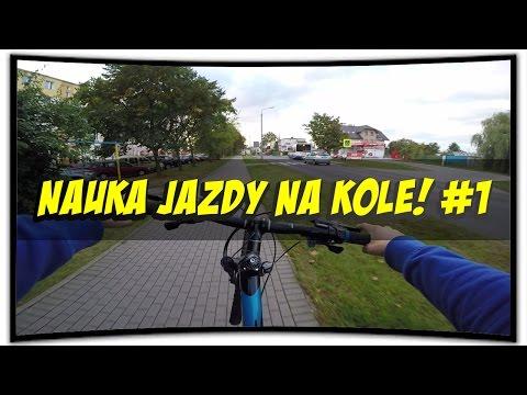 Xxx Mp4 Nauka Jazdy Na Jednym Kole How To Wheelie On Bike 1 3gp Sex