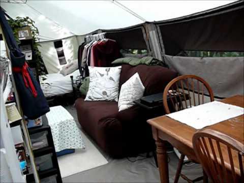 Alaknak Tent movie
