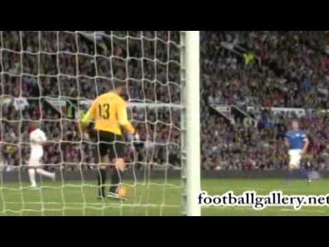 England vs World XI All Goals & Highlights (Soccer Aid) 2014