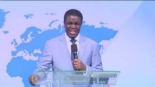 International Ministers Conference 2018 - Bishop David Abioye