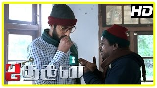 Jithan 2 movie Scenes | Title Credits | Jithan Ramesh buys a house and recollects past