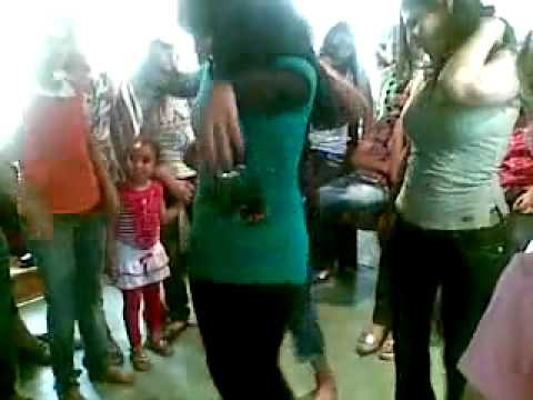 كليب رقص جامد