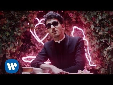 Chromeo - Jealous (I Ain't With It) [Official Video]