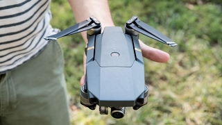 5 Cool Drones You Can Buy Now On Amazon in 2017