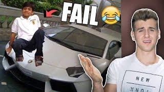 Most Hilarious Photoshop Fails (Part 2)
