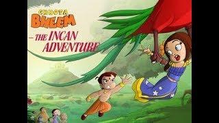 Chhota Bheem - Incan Adventure