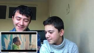 Alper Erozer - Enerji TEPKİ / REACTION