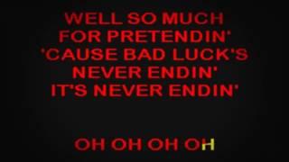 SC2089 08   Crow, Sheryl   Can't Cry Anymore [karaoke]