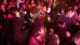 Kaysha x Montreal, Canada, Feb. 2018 | Shows