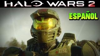 Halo Wars 2 Película Completa Español 1080p | Todas las Cinemáticas
