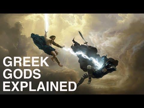 Xxx Mp4 Greek Gods Explained In 12 Minutes 3gp Sex