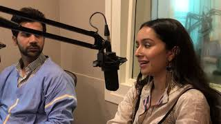 Shraddha Kapoor & Rajkummar Rao On The Making & Release Of 'Stree' & Their Other Work With Hrishi K