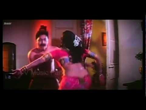 hot mallu aunty rambha boob press