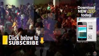 Gad'on Bondye_Pastor Gregory Toussaint_Tabernacle of Glory