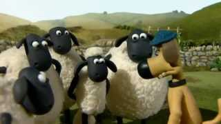 Shaun The Sheep S01 - Ep 1,2,3