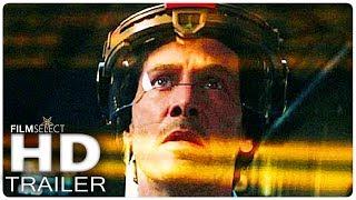 REPLICAS Trailer (2017)