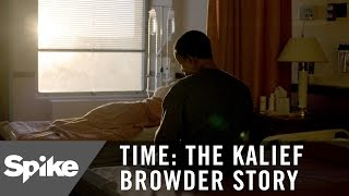 TIME: The Kalief Browder Story Trailer