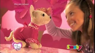 Chichi Love Showstar de Smoby