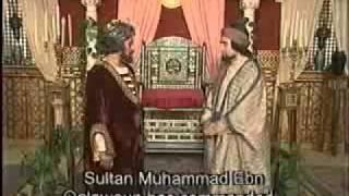 The Story of Sheikh ul-Islam Ibn Taymiyyah (FULL MOVIE)
