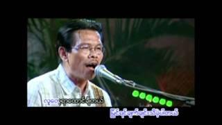 """Myanmar song, """"lover Lan Kyar"""" by Sai Htee Saing"""