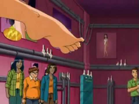 Mandy's Feet