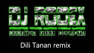 Dili Tanan.Remix