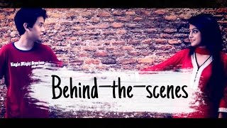 Boyosh 16 te Prem [ Behind–the–scenes ]