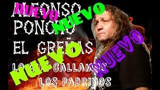 ALFONSO PONCHO EL GREÑAS COMPARTE EN GRUPO 2° MANDATO