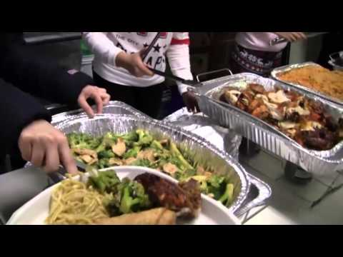 【LESP Chinese Culture Club】 Party video P3