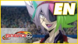 Beyblade Shogun Steel: Get Pumped For The Finals! - Ep.157 (HD)