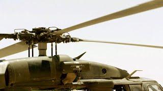 Strike Back: Season 5: Helicopter Tease (Cinemax)