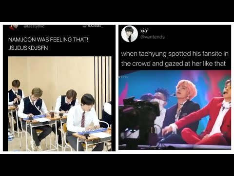 BTS meme tweets that help you go wild