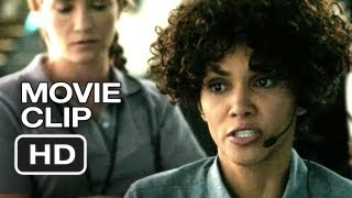 The Call Movie CLIP - In The Trunk (2013) - Halle Berry Movie HD