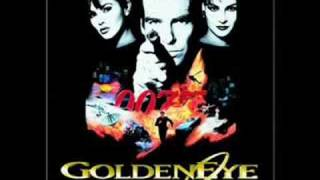 GoldenEye Ost - Tina Turner (Full Version)