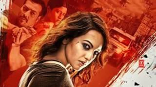 AKIRA Songs BAADAL Video Song | Sunidhi Chauhan | Sonakshi Sinha | Latest bollywood Songs 2016
